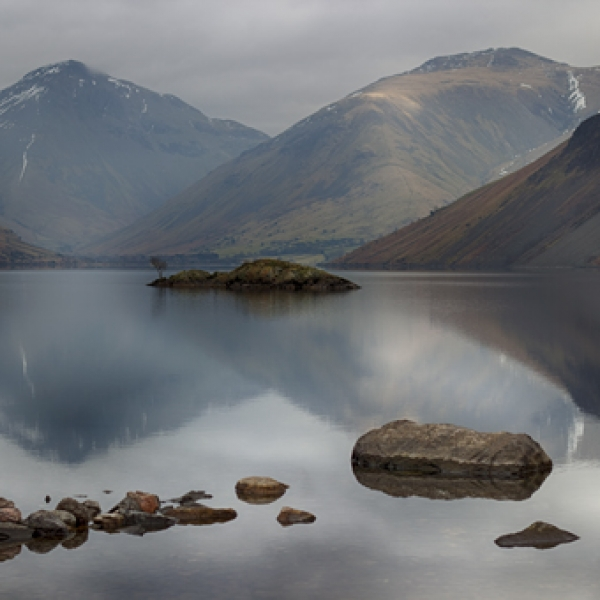 MOODY WASTWATER REFLECTION