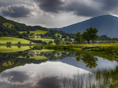 LOWESWATER REFLECTION